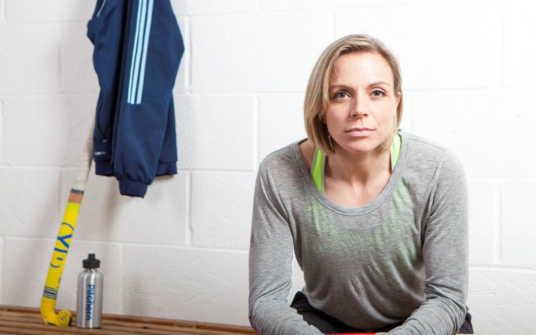 Kate Richardson-Walsh: creating one vision and why hockey teams fascinate me